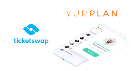 Ticketswap-Yurplan